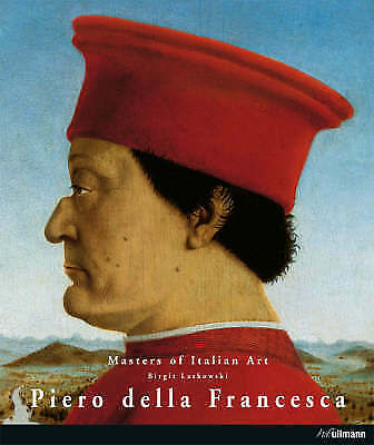 1 of 1 - Piero Della Francesca (Masters of Art), Ullmann, Very Good Book