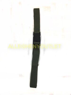 US Military ALICE Pack Chest//Sternum Strap For Ruck Sack Shoulder Straps OD EXC