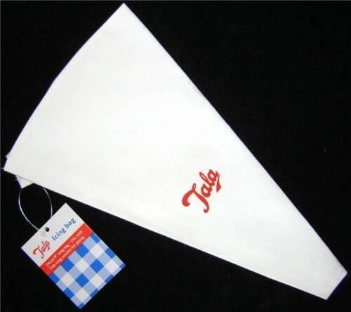 Neuf Tala Traditionnel chiffon de coton Icing Piping Bag 24 cm Petit Cuisson 9024