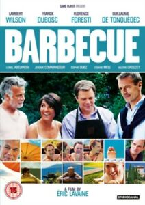 Neuf Barbecue DVD