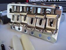 Fender 009-4247-049 Pure Vintage Stratocaster Tremolo Assembly