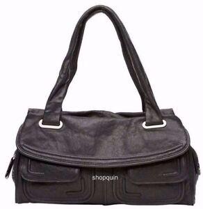 Bag abajo Handbag Day marcados hacia Defectos Mimco New Brand RqBOZO