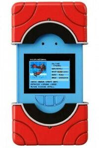USED-Takara-Tomy-Pokemon-Zukan-XY-Encyclopedia-Pokedex-Nintendo-4904810813149