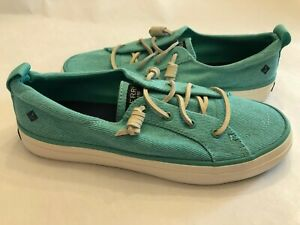 Sperry Top Sider New Crest Vibe Memory