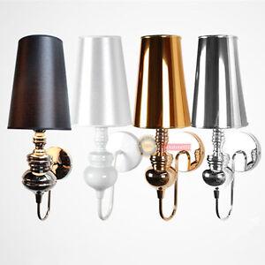 Netmodern Bedroom Lamp : New-Modern-Contemporary-Josephine-Wall-Lamp-Light-Living-Bedroom ...
