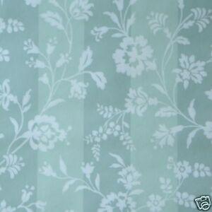 12sr-Historic-Repro-Gorgeous-c-1800-Floral-Stripe-Waterhouse-Handprint-Wallpaper