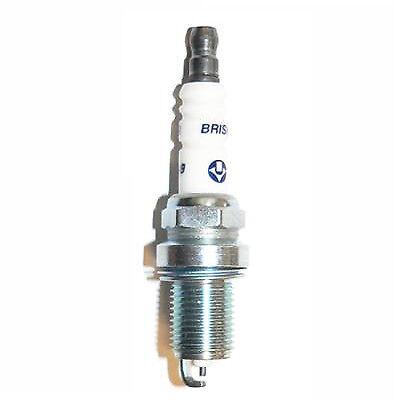 1x Brisk Silver Spark Plug DR15YS GPL AUTOGAS LPG CNG (1334)