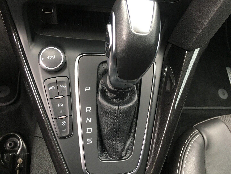 Ford Focus 2,0 TDCi 150 Titanium stc. aut. - billede 14