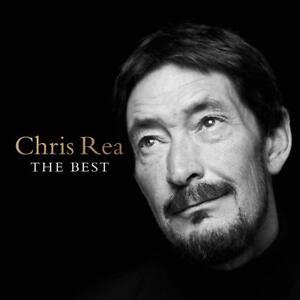 CHRIS-REA-THE-BEST-CD-NEW