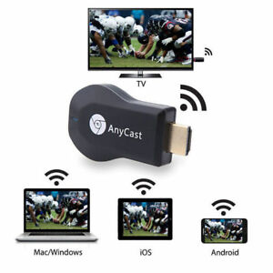 Anycast-WiFi-display-TV-dongle-receptor-1080P-HDMI-Wireless-Airplay-GN