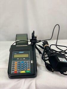 Hypercom T7 Plus Credit Card Machine   eBay