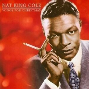 Nat King Cole Weihnachtslieder.Nat King Cole Santa Claus Is Coming To Town Cd New 8712177046225