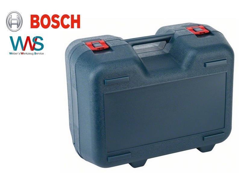 BOSCH Koffer für GBR 14   C und CA Betonschleifer Leerkoffer Ersatzkoffer NEU