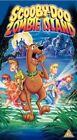 Scooby Doo on Zombie Island 1998 DVD (uk) Kids Animated Movie Region 2