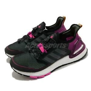 adidas UltraBOOST C.RDY W Black Pink Purple Women Running Shoes Sneakers EG9803