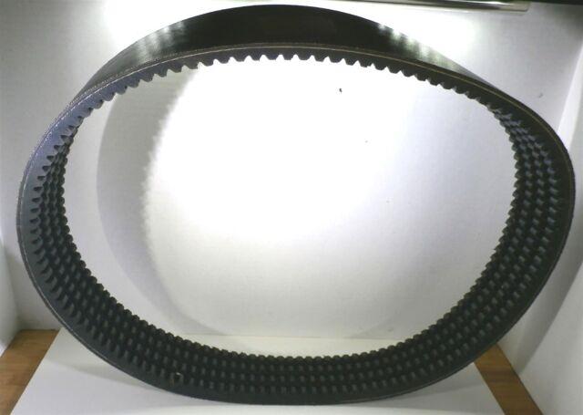 D/&D PowerDrive 4//5VX560 Banded Cogged V Belt
