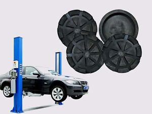 115mm-Round-Rubber-Arm-Pad-For-Auto-Lift