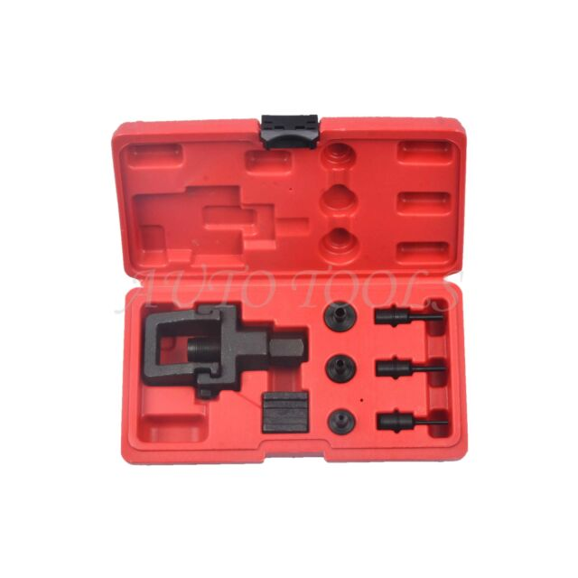 NEW Motorcycle Chain Breaker Riveting Pressing Drive Chain Tool Kit