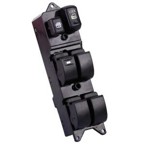 Power Window Switch MR587943 fit For Mitsubishi Galant Endeavor Lancer Montero