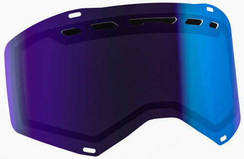 Scott USA Prospect Goggle Thermal Acs Electric Blue Chrome 264582-237 51-2240