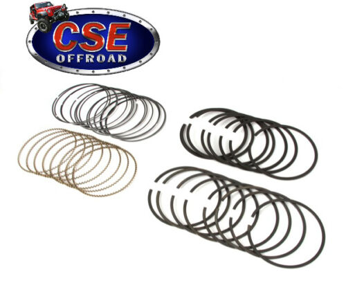 Piston Ring Set for Jeep Grand Cherokee 20062010 6.1L 17430.55 OmixAda