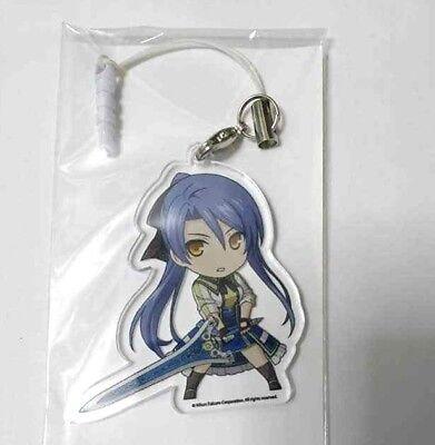 Legend of Heroes Sen no Kiseki IV Acrylic Hologram Keychain Strap Magical Altina