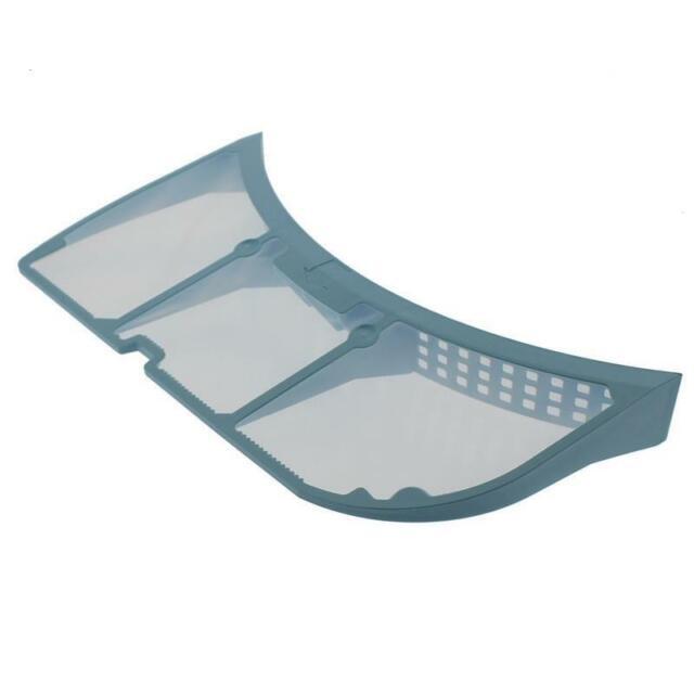 Hotpoint Creda Indesit Proline filtre à peluches pour sèche-linge C00207652