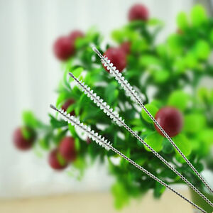 3,5,10 Cleaning Straw brushes Cleaning Brush For Stainless Steel Drinking Straws
