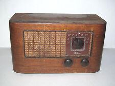 Vintage Airline AM Tube Radio Air Wave Loop Antenna 54WG-1804A Montgomery Ward