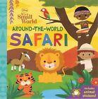 Around-The-World Safari by Calliope Glass (Hardback, 2013)