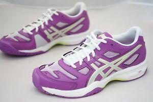 Slam 2 Womens 4 Solution Tennis Size Asics Uk 5 Gel Shoes Trainers nPk0wO