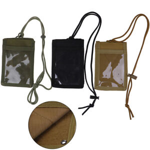 Tactical-ID-Card-Case-Patch-Neck-Lanyard-and-Credit-Card-ID-Card-Holder-P-ptP-ka