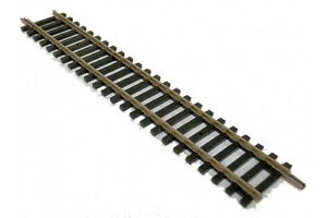 Hornby-R600-Single-Straight-Track-Pieces-Standard-Single-OO-Gauge-1-76-Scale