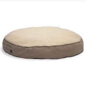 Orthopedic Dog Bed Round