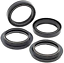 RMZ 450 FORK OIL SEAL AND DUST SEAL KIT 2005-2012 SUZUKI MOTOCROSS MOTO-X 47mm