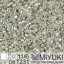7g-Tube-of-MIYUKI-DELICA-11-0-Japanese-Glass-Cylinder-Seed-Beads-UK-seller thumbnail 45