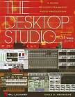 The Desktop Studio: A Guide to Computer-Based Audio Production by Emile D. Menasche (Paperback, 2009)