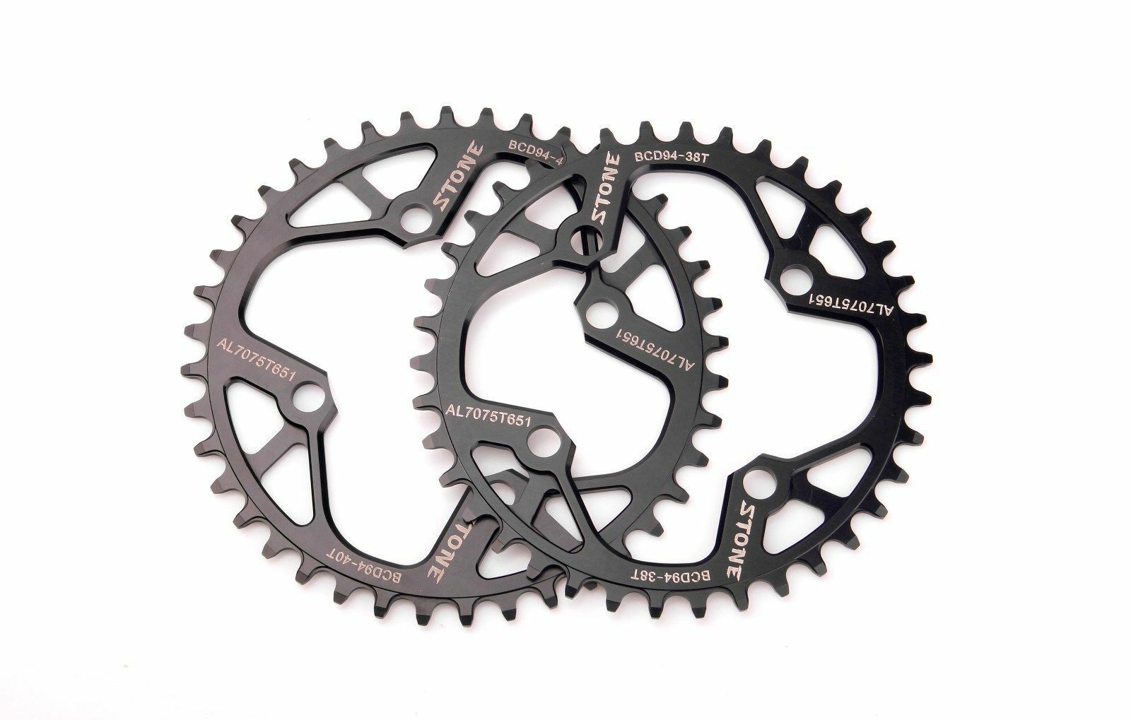 BCD94 Single Chainring Narrow  Wide NW Circle 1x System for Sram X1 NX GX94 FSA  discounts and more