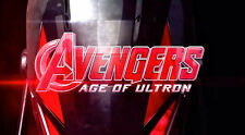 2015 Marvel Avengers: Age of Ultron Trading Cards Complete Base Set 90 Cards