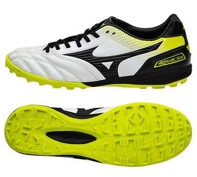 Mizuno Monarcida TF Soccer Shoes Football Boots Futsal Turf Q1GB181162
