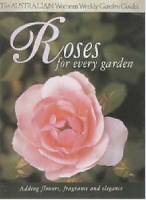 Roses by ACP Publishing Pty Ltd (Paperback, 1997)