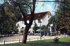 Ansichtskarte Hotel Waldhaus Ostseebad Georgenswalde (Samland) - 00366