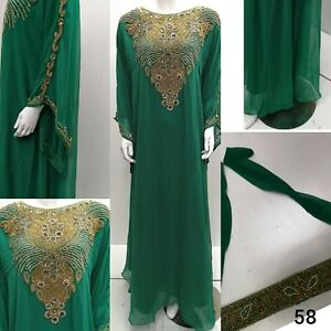 Dubai Fits Dress Dresses Farasha maxi new one party All Size Farasha khaliji 7wqWrfS7z