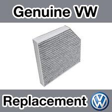 Genuine Volkswagen Passat (3C) (06-10) Pollen / Cabin Filter (Carbon)