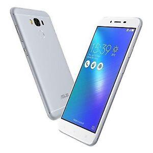 Unlocked ASUS Zenfone 3 Max Zc553kl Silver 5 5