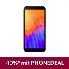 Huawei Y5p (Midnight Black) 5,45 Zoll TT LC-Display 32 GB 2 GB RAM NEU
