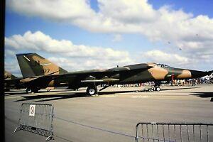 1-67-2-General-Dynamics-F-111F-United-States-Air-Force-LN-177-Kodachrome-SLIDE