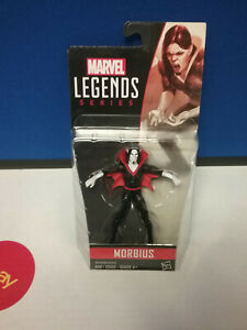 "MORBIUS 3.75/"" NEW IN PACKAGE FREE SHIPPING!! MARVEL LEGENDS SERIES"