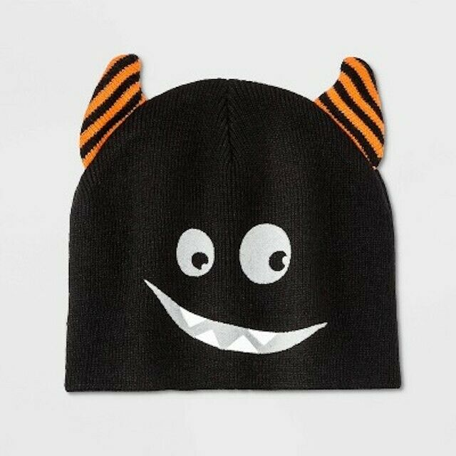Toddler Girls Dress Casual Winter Pea Coat Jacket Cat /& Jack Black Dots New ❄️