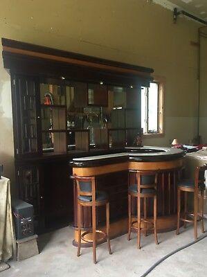 Home Bar Made In Brazil Granite Top Ebay
